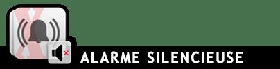 Alarme silencieuse