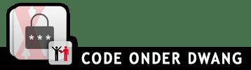 Code onder dwang