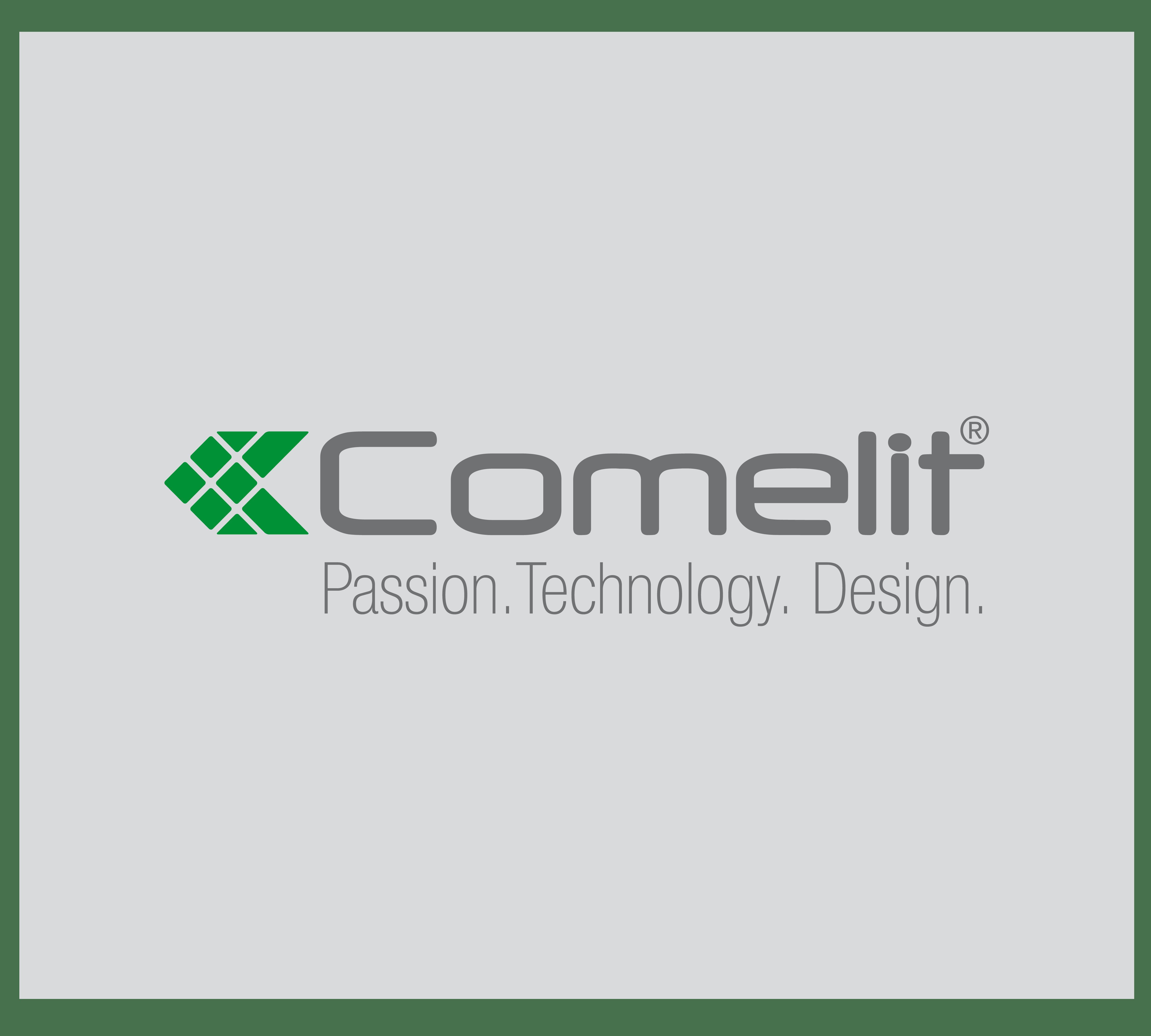 COMELIT COMPLETE